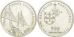 World Coins - Coin, Portugal, 500 Escudos, 1998, , Silver, KM:705