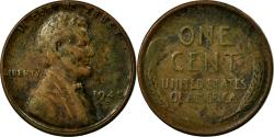 Us Coins - Coin, United States, Lincoln Cent, Cent, 1948, U.S. Mint, Denver,