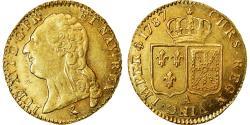 Ancient Coins - Coin, France, Louis XVI, Louis d'or à la tête nue, Louis d'Or, 1787, Paris