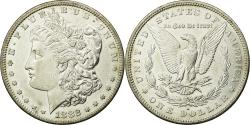 Us Coins - Coin, United States, Morgan Dollar, Dollar, 1882, U.S. Mint, San Francisco