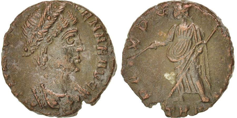 Ancient Coins - Helena (328), Nummus, RIC 33