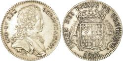 World Coins - France, Royal, États de Bretagne, Saint-Brieuc, Louis XV, 1724, Röettiers