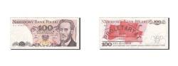 World Coins - Poland, 100 Zlotych, 1975-1988, 1986-06-01, KM:143e, EF(40-45)