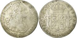 World Coins - Coin, Peru, 8 Reales, 1808, Lima, , Silver, KM:97