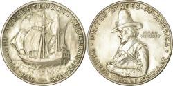 Us Coins - Coin, United States, Half Dollar, 1920, U.S. Mint, Philadelphia, Pilgrim