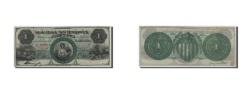 World Coins - United States, 1 Dollar, AU(55-58)