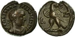 Ancient Coins - Coin, Valerian I, Tetradrachm, Alexandria, , Billon