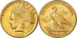 Us Coins - Coin, United States, Indian Head, $10, Eagle, 1926, Philadelphia,