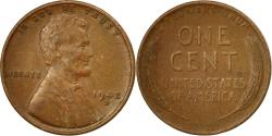 Us Coins - Coin, United States, Lincoln Cent, Cent, 1942, U.S. Mint, Denver,