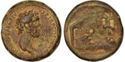 Ancient Coins - Coin, Antoninus Pius, Cast Paduan Medallion, 16-17th century, , Bronze