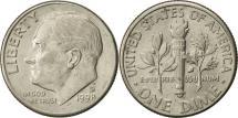 Us Coins - United States, Roosevelt Dime, Dime, 1998, U.S. Mint, Denver, AU(55-58)