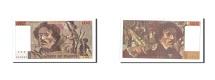 World Coins - France, 100 Francs, 100 F 1978-1995 ''Delacroix'', 1994, KM:154h, 1994