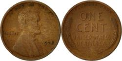 Us Coins - Coin, United States, Lincoln Cent, Cent, 1928, U.S. Mint, Philadelphia