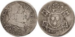World Coins - ITALIAN STATES, PAPAL STATES-AVIGNON, 1/12 Ecu, 1693, Avignon,