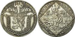 World Coins - Czech Republic, Medal, Commémoration des 10 Ans de la République, 1928