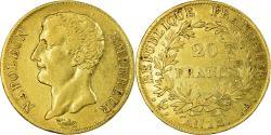 World Coins - Coin, France, Napoléon I, 20 Francs, An 12 (1804), Paris, , Gold