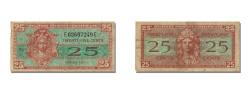 Us Coins - United States, 25 Cents, KM #M31, VF(20-25), E