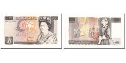 World Coins - Banknote, Great Britain, 10 Pounds, KM:379a, UNC(63)