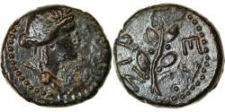 Ancient Coins - Coin, Seleucis and Pieria, Pseudo-autonomous, Bronze Æ, 68-69, Antioch