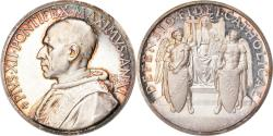 World Coins - Vatican, Medal, Pivs XII, Defensio Fidei Catholica, Religions & beliefs, 1949