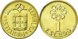 World Coins - Coin, Portugal, Escudo, 2000, , Nickel-brass, KM:631