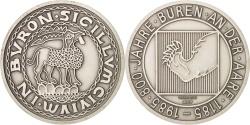 World Coins - 800th anniversary of Ben an der Aare, Token