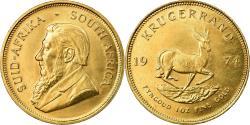 World Coins - Coin, South Africa, Krugerrand, 1974, , Gold, KM:73