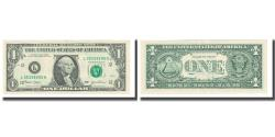 Us Coins - Banknote, United States, One Dollar, 2003, AU(55-58)