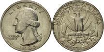 Us Coins - United States, Washington Quarter, Quarter, 1985, U.S. Mint, Philadelphia