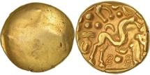 Ambiani, Stater, AU(55-58), Gold, Delestré:242