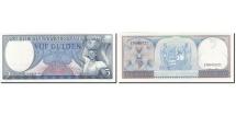 Surinam, 5 Gulden, 1963, KM:120b, 1963-09-01, UNC(65-70)