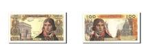 World Coins - France, 100 Nouveaux Francs, 100 NF 1959-1964 ''Bonaparte'', 1961, KM:144a, 1...