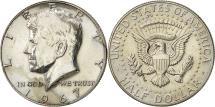 Us Coins - Coin, United States, Kennedy Half Dollar, 1967, AU(55-58), KM 202a