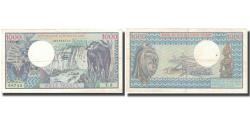 World Coins - Banknote, Central African Republic, 1000 Francs, 1980, 1980-01-01, KM:10