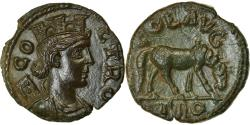 Ancient Coins - Coin, Troas, Alexandreia, Bronze Æ, 251-260, , Bronze, RPC:529