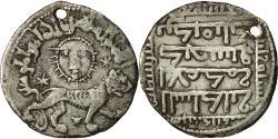 Ancient Coins - Coin, Ghiyath al-Din Kay Khusraw, Dirham, AH 634-644/1237-1246, Siwas
