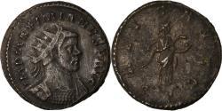 Ancient Coins - Coin, Maximianus, Antoninianus, 290-294, Lyon, , Billon, Cohen:516