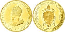 World Coins - Vatican, Medal, International Numismatics Establishment, Lichtenstein, Giovanni