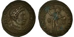 Ancient Coins - Coin, Constantine I, Follis, 309-311, London, , Bronze, RIC:124