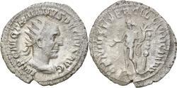 Ancient Coins - Coin, Trajan Decius, Antoninianus, 250, Roma, , Billon, RIC:16c