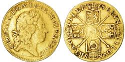 World Coins - Coin, Great Britain, George I, 1/2 Guinea, 1718, , Gold, KM:541.1