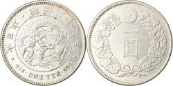 World Coins - Coin, Japan, Mutsuhito, Yen, 1904, , Silver, KM:A25.3