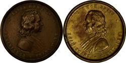 Us Coins - United States of America, Medal, Elias Howe, Registered Trade Mark,