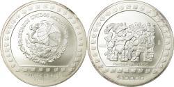 World Coins - Coin, Mexico, 10000 Pesos, 1992, Mexico City, , Silver, KM:557