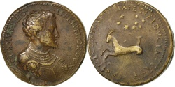 World Coins - Italy, History, Medal, , Bronze, 33, 32.00