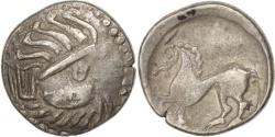 World Coins - FRANCE, Drachm, , Silver, 2.61