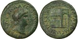 Ancient Coins - Coin, Nero, As, 65, Rome, , Bronze, RIC:307