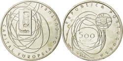 World Coins - Coin, Portugal, 500 Escudos, 2001, Lisbon, , Silver, KM:733