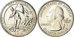 Us Coins - Coin, United States, South Carolina, Quarter, 2016, Philadelphia,