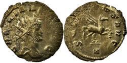 Ancient Coins - Coin, Gallienus, Antoninianus, 267-268, Rome, EF(40-45), Billon, RIC:283